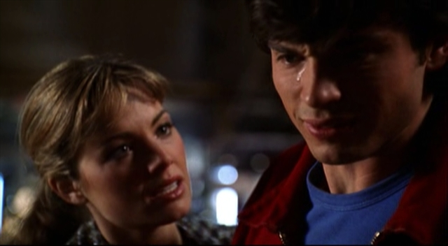 Smallville Temporada 4 - Audio Ing / Lat - HQ / HD